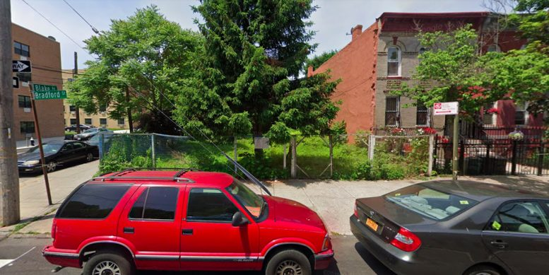 739 Blake Avenue in East New York, Brooklyn