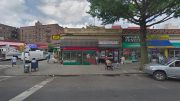 95-01 37th Avenue in Jackson Heights, Queens