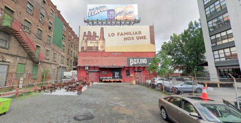 2413 3rd Avenue in Mott Haven, The Bronx
