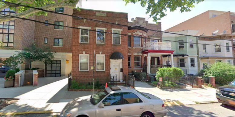 25-28 30th Drive in Astoria, Queens
