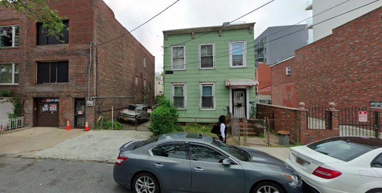 402 Midwood Street in Prospect Lefferts Gardens, Brooklyn