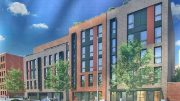 Renderings of 445 Vanderbilt Avenue - Marvel Architects