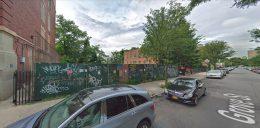 99-103 Grove Street in Bushwick, Brooklyn