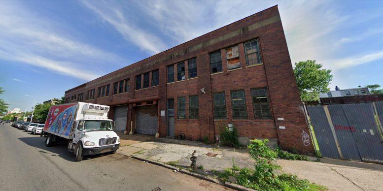1010 Pacific Street in Crown Heights, Brooklyn