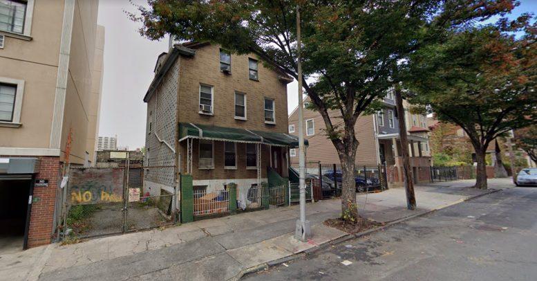 1185 Washington Avenue in Morrisania, The Bronx