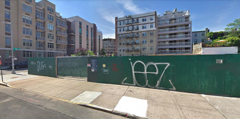 134 Hope Street in Williamsburg, Brooklyn