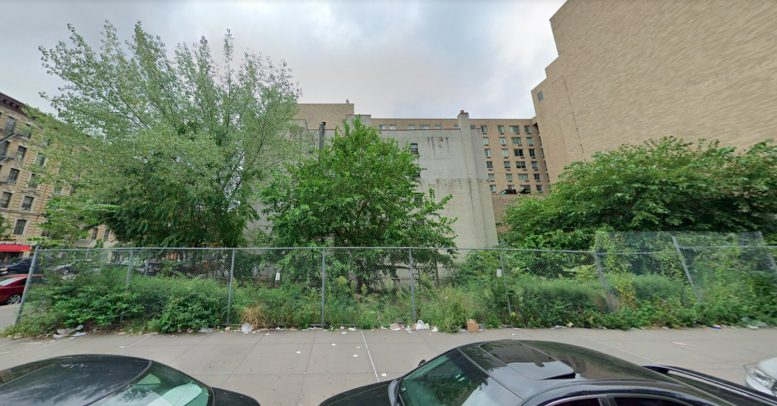 2735 Frederick Douglass Boulevard in Harlem, Manhattan