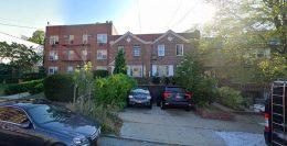 64-10 Wetherole Street in Rego Park, Queens