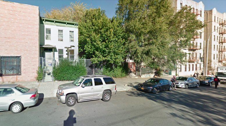 851 East 167th Street in Longwood, The Bronx