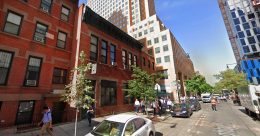 111 Willoughby Street in Downtown Brooklyn