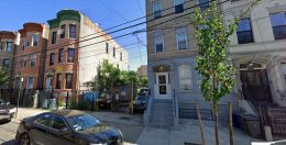 1492 Bryant Avenue in Crotona Park East, The Bronx