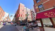 70 Mulberry Street in Chinatown, Manhattan