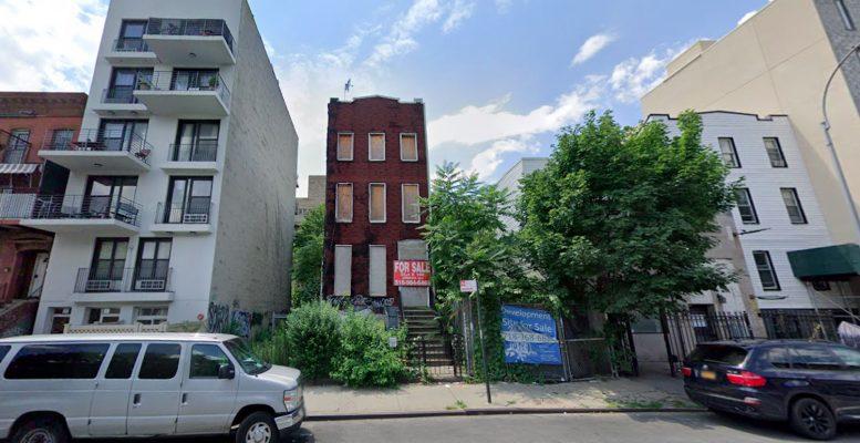 952 Bedford Avenue in Bedford Stuyvesant, Brooklyn