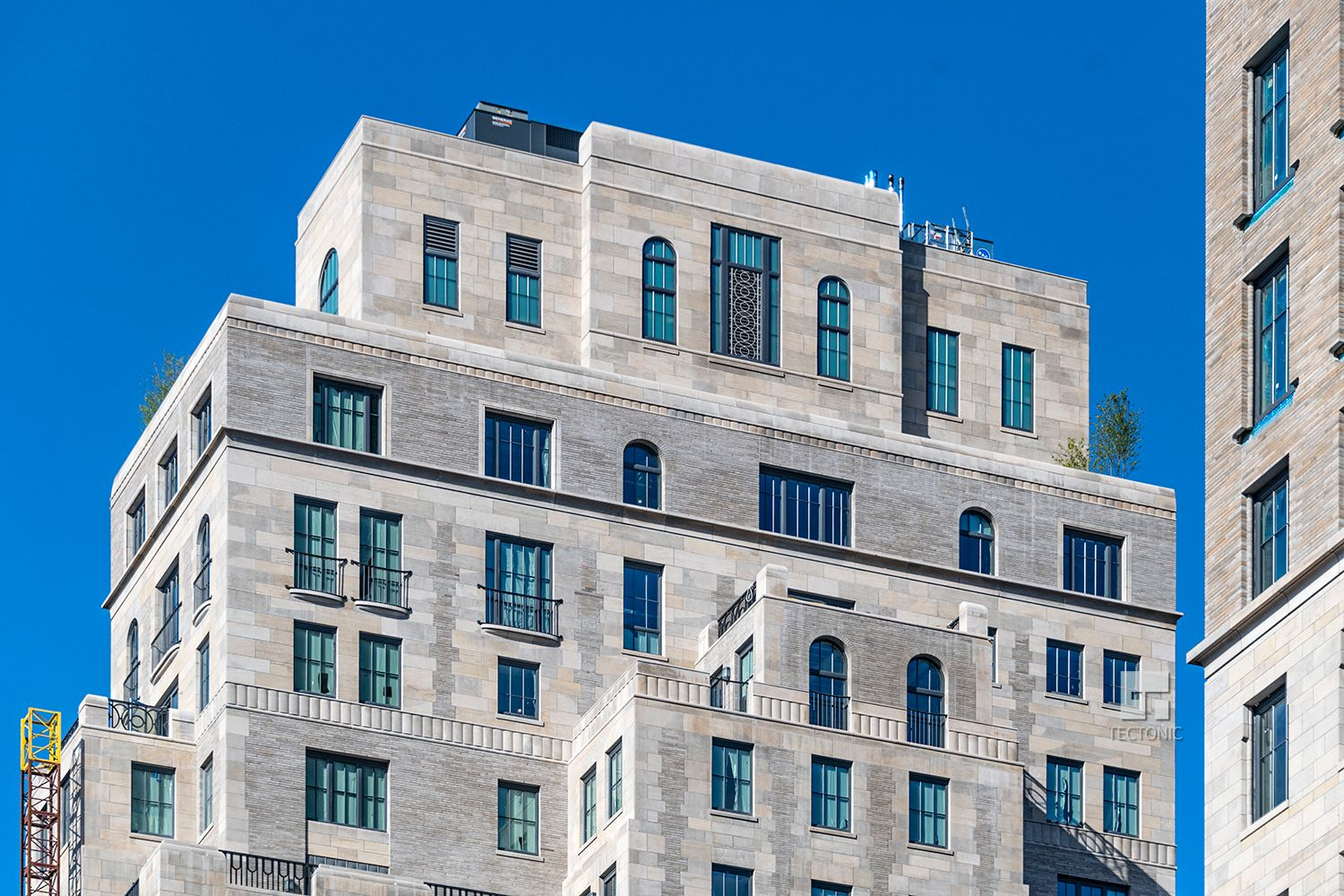 Beckford House And Tower Near Completion On The Upper East Side New York Yimby