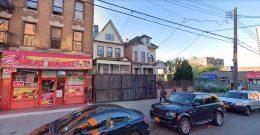 1041 Ogden Avenue in Highbridge, The Bronx