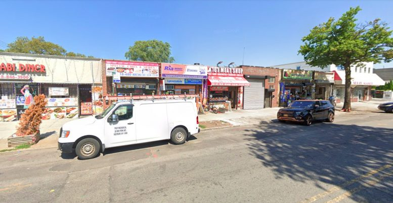 116-01 101st Avenue in South Richmond Hill, Queens