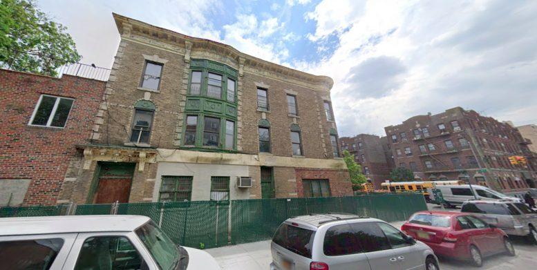 1193 44th Street in Borough Park, Brooklyn