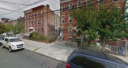 503 New Jersey Avenue in East New York, Brooklyn