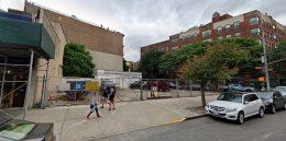 538 Hudson Street in the West Village