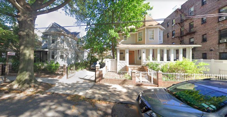 673-675 East 32nd Street in Flatbush, Brooklyn