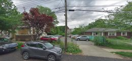 81 Monroe Avenue in Brighton Heights, Staten Island