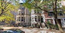 857 Riverside Drive in Washington Heights, Manhattan