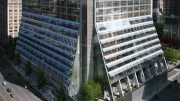 Rendering of Five Manhattan West - Brookfield Property Partners