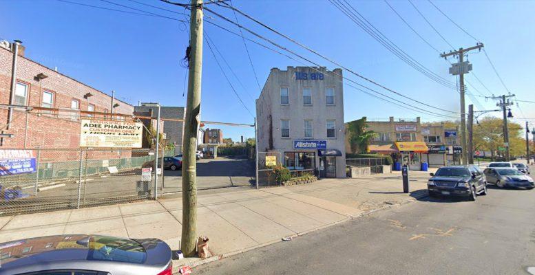 1429 East Gun Hill Road in Pelham Gardens, The Bronx
