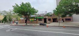 1499 Bedford Avenue in Crown Heights, Brooklyn