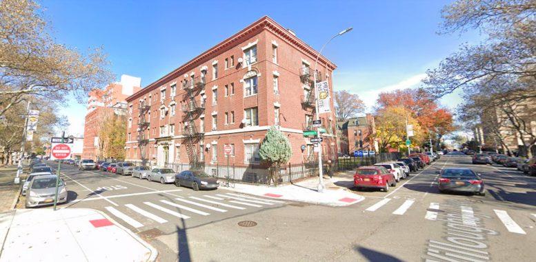 161 Emerson Place in Clinton Hill, Brooklyn