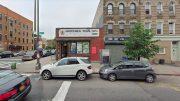 188 Utica Avenue in Crown Heights, Brooklyn