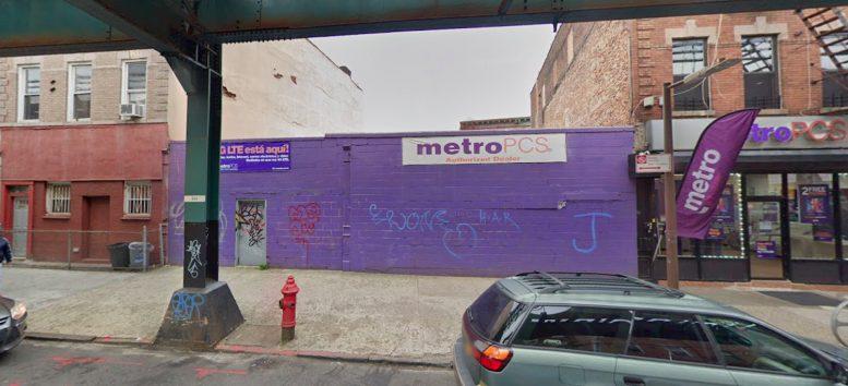 3069 Fulton Street in Cypress Hills, Brooklyn