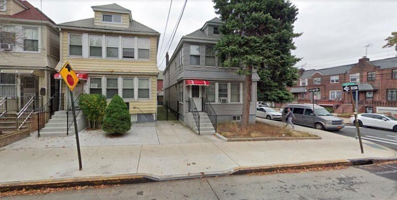 54-17 90th Street in Elmhurst, Queens