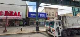 80-12 Jamaica Avenue in Woodhaven, Queens
