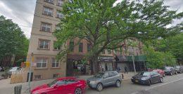 82nd 4th Avenue in Boerum Hill, Brooklyn