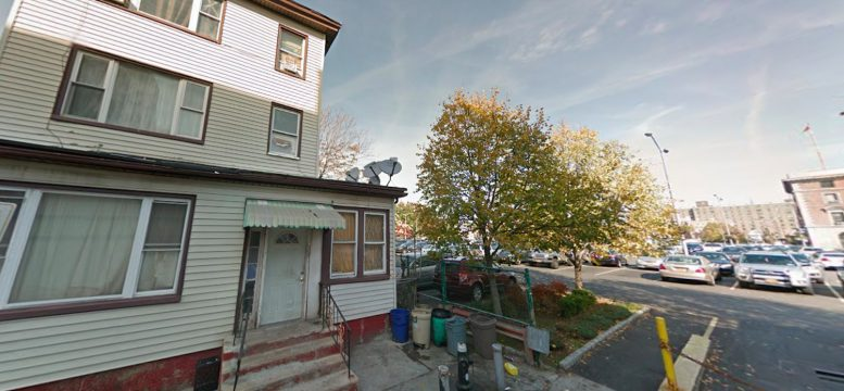 90-02 168th Street in Jamaica, Queens