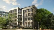 Rendering of 2395 Palisade Avenue in The Bronx - LuxeVisual