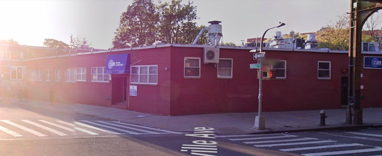 1010 McDonald Avenue in Mapleton, Brooklyn