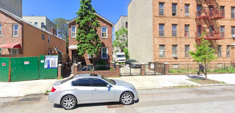 102 East 53rd Street in East Flatbush, Brooklyn
