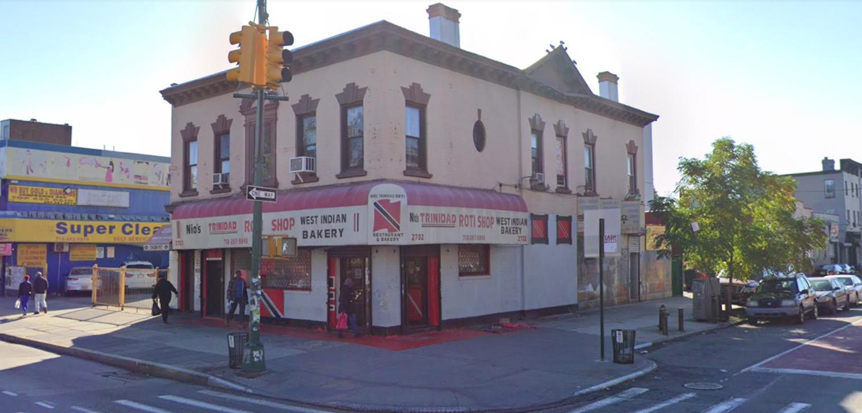 2700 Church Avenue in Flatbush, Brooklyn