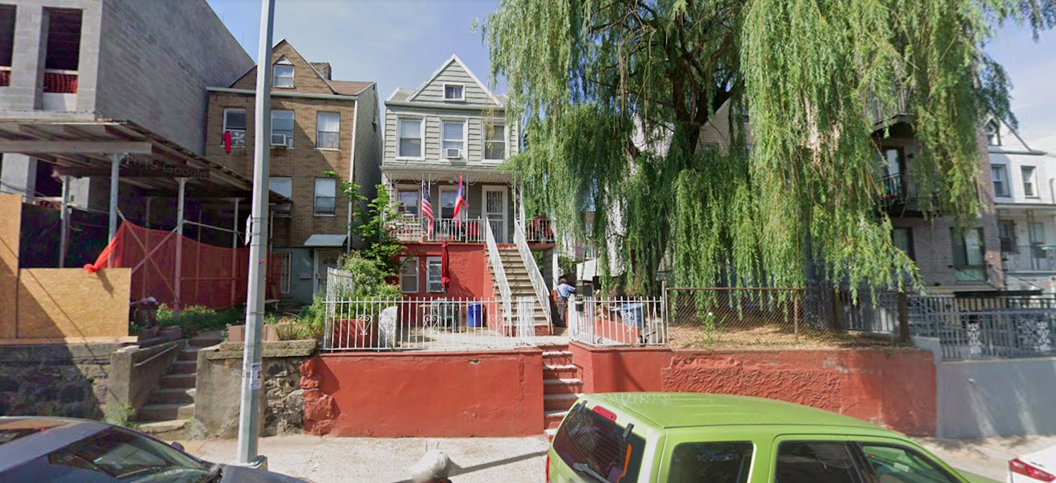 342 43rd Street in Sunset Park, Brooklyn