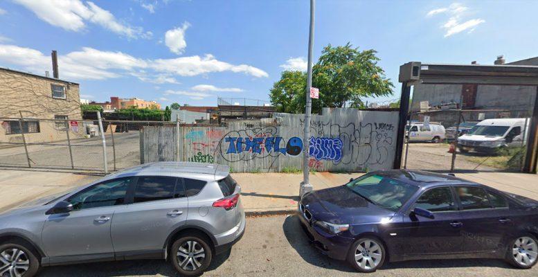 378 Weirfield Street in Bushwick, Brooklyn