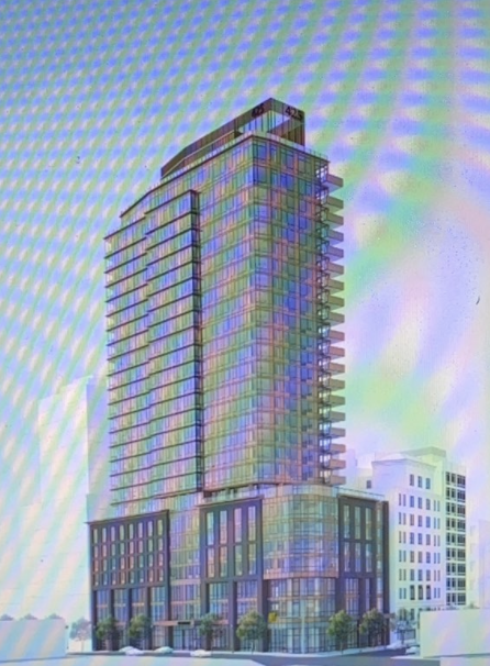 Rendering of 415-435 Summit Avenue Summit Avenue - Marchetto Higgins Stieve Architects
