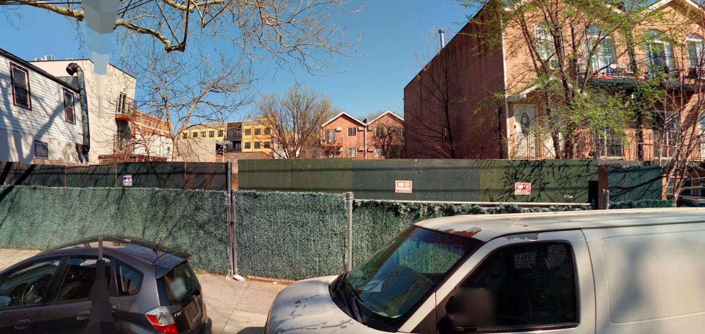 643 Midwood Street in East Flatbush, Brooklyn