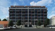 Rendering of 37-24 30th Street and 37-28 30th Street - COSTA Architecture & Engineering