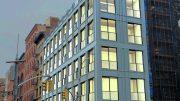 Rendering of 72 Grand Street - Katz Architecture; RKTB Architects