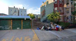 1009 Nelson Avenue in Highbridge, The Bronx