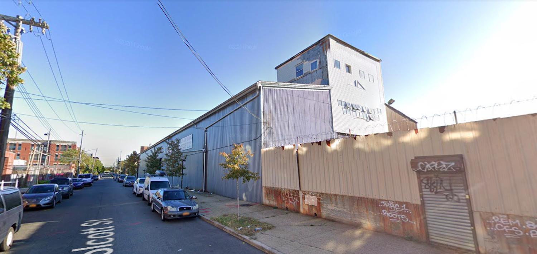 145 Wolcott Street in Red Hook, Brooklyn
