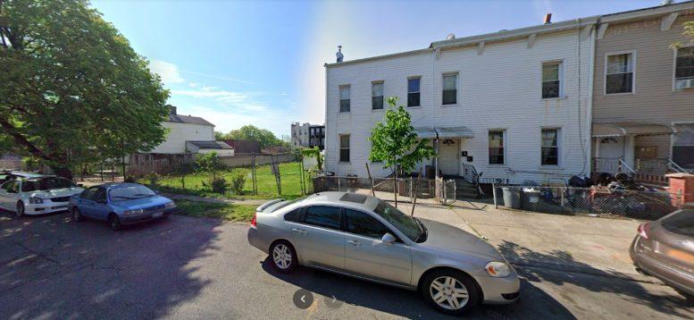 156 Somers Street in Bushwick, Brooklyn