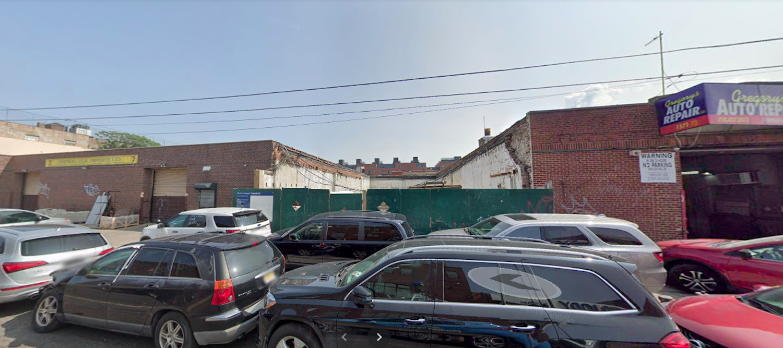 1567 63rd Street in Bensonhurst, Brooklyn
